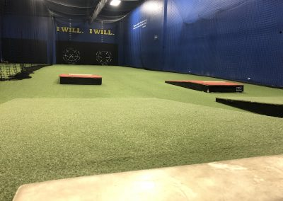 Complete Game Training Facility